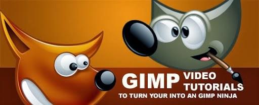 Gimp tutorials (+60 videos)
