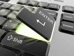 Terminal : keyboard Shortcuts